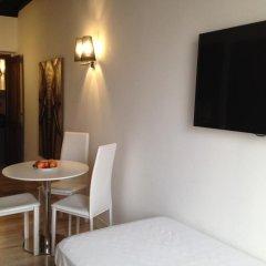 Отель Residenza San Teodoro удобства в номере