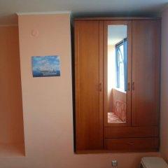 Апартаменты Rainbow Economy Studio Nova комната для гостей фото 2
