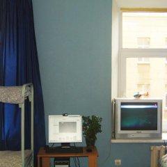 Hostel at Lenin Street Кровать в общем номере фото 3