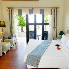 Отель Centara Sandy Beach Resort Danang 4* Бунгало с различными типами кроватей