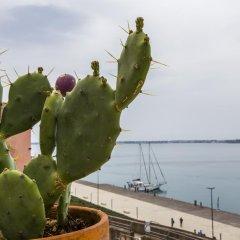 Отель Porta Marina Люкс фото 17