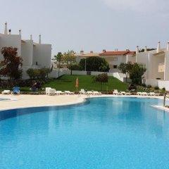 Отель Aldeia Da Galé бассейн фото 2
