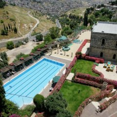 Mount Zion Boutique Hotel Израиль, Иерусалим - 1 отзыв об отеле, цены и фото номеров - забронировать отель Mount Zion Boutique Hotel онлайн фото 13