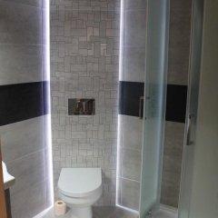 Отель Domki Gawra Польша, Закопане - отзывы, цены и фото номеров - забронировать отель Domki Gawra онлайн ванная фото 2