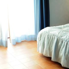 Отель Villa Rina 3* Стандартный номер с различными типами кроватей фото 11