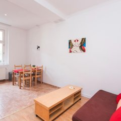 Апартаменты Chill Hill Apartments детские мероприятия
