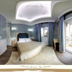 Porto Eda Hotel 3* Улучшенный номер с различными типами кроватей фото 4