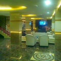 Ugur Otel Турция, Мерсин - отзывы, цены и фото номеров - забронировать отель Ugur Otel онлайн интерьер отеля фото 2