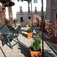 Отель La casa del viaggiatore Генуя фото 3