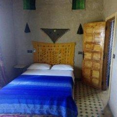 Отель Dar Mari Марокко, Мерзуга - отзывы, цены и фото номеров - забронировать отель Dar Mari онлайн комната для гостей фото 2