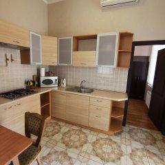 Гостиница Одесса Executive Suites 3* Люкс с различными типами кроватей фото 4