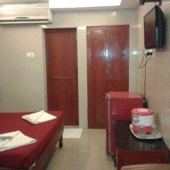Hotel Crystal Residency Chennai спа фото 2