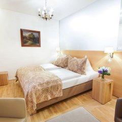 Отель Altstadthotel Wolf 4* Стандартный номер фото 13