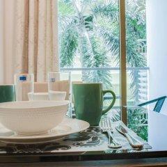 Отель C-View Residence Улучшенные апартаменты фото 2