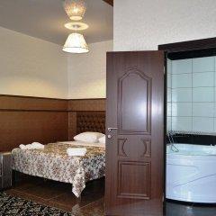 Гостиница Наири 3* Люкс с разными типами кроватей фото 19