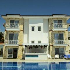 La Kumsal Hotel Турция, Патара - отзывы, цены и фото номеров - забронировать отель La Kumsal Hotel онлайн бассейн фото 2