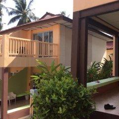 Отель Anyavee Railay Resort балкон