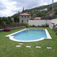 Отель Casa de Mos бассейн фото 2