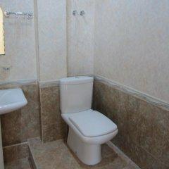 Отель Сolibri Ереван ванная