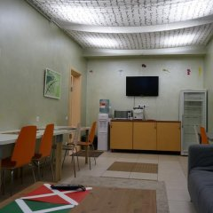 Hostel Berloga интерьер отеля