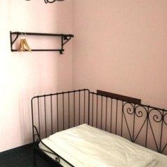 Отель St Christophers Inn Berlin Стандартный номер с различными типами кроватей фото 4