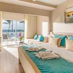 Отель Be Live Collection Punta Cana - All Inclusive 3* Полулюкс Master с двуспальной кроватью фото 4