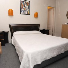 Отель Saldanha 3* Стандартный номер фото 3