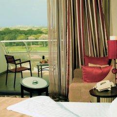 Отель Cornelia Diamond Golf Resort & SPA - All Inclusive 5* Стандартный номер с различными типами кроватей фото 2