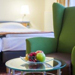 Отель Park Inn by Radisson Munich Frankfurter Ring Германия, Мюнхен - 3 отзыва об отеле, цены и фото номеров - забронировать отель Park Inn by Radisson Munich Frankfurter Ring онлайн в номере
