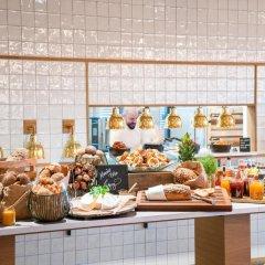 Отель Radisson Blu Scandinavia Hotel, Copenhagen Дания, Копенгаген - 2 отзыва об отеле, цены и фото номеров - забронировать отель Radisson Blu Scandinavia Hotel, Copenhagen онлайн питание фото 2