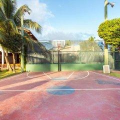 Отель Be Live Collection Punta Cana - All Inclusive Доминикана, Пунта Кана - 3 отзыва об отеле, цены и фото номеров - забронировать отель Be Live Collection Punta Cana - All Inclusive онлайн спортивное сооружение