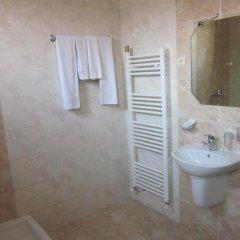 Отель Panorama Guest House Болгария, Смолян - отзывы, цены и фото номеров - забронировать отель Panorama Guest House онлайн ванная