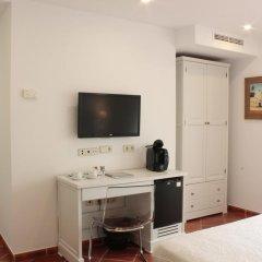 Hotel Malaga Picasso 3* Стандартный номер с различными типами кроватей фото 13
