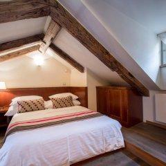 The Nicholas Hotel Residence 3* Студия Делюкс с различными типами кроватей фото 21