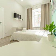 Бассейная Апарт Отель Апартаменты с разными типами кроватей фото 49