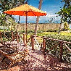 Отель Coco Palm Beach Resort 3* Вилла с различными типами кроватей фото 10