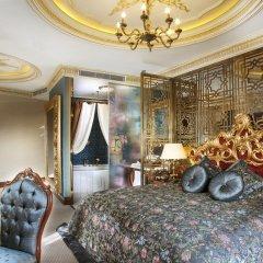 Отель DaruSultan Galata 5* Номер Делюкс с различными типами кроватей фото 4