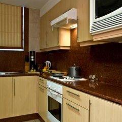 Arcadia Hotel Apartments 3* Улучшенные апартаменты с различными типами кроватей фото 11