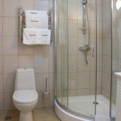 Отель Спутник 3* Стандартный номер фото 36