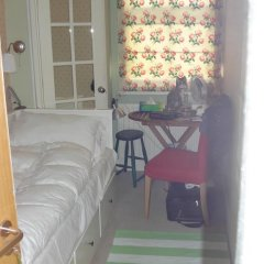 Отель 16 St Alfeges 3* Стандартный номер с различными типами кроватей фото 3