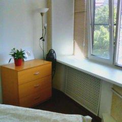 Гостиница Kronverk Стандартный номер с различными типами кроватей фото 16