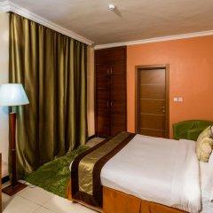 Отель Morning Side Suites 4* Стандартный номер с различными типами кроватей фото 6