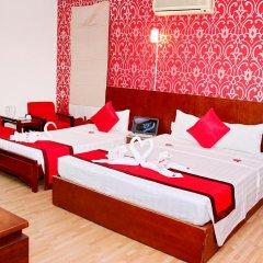 Отель ALLURA Ханой комната для гостей фото 5