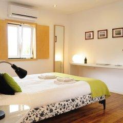 Отель Alfama Terrace Португалия, Лиссабон - отзывы, цены и фото номеров - забронировать отель Alfama Terrace онлайн комната для гостей фото 2