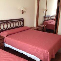 Отель Casa Campaña Стандартный семейный номер с двуспальной кроватью фото 8