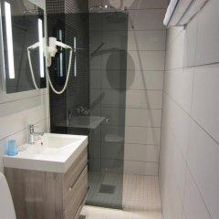 Moss Hotel 3* Стандартный номер с различными типами кроватей фото 3