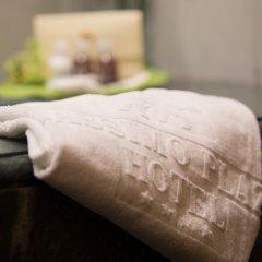Massimo Plaza Hotel 4* Стандартный номер с различными типами кроватей фото 3