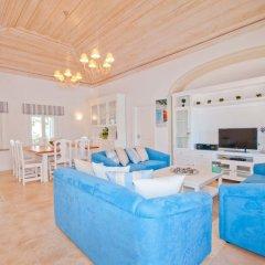 Отель Akivillas Olhos de Agua IV Португалия, Албуфейра - отзывы, цены и фото номеров - забронировать отель Akivillas Olhos de Agua IV онлайн комната для гостей фото 2