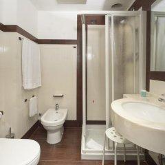 Hotel Soperga 3* Стандартный номер с различными типами кроватей фото 17