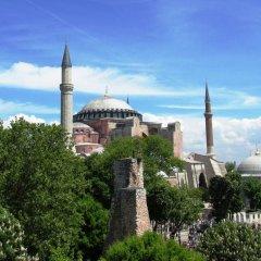 Istanbul Harmony Hostel фото 2